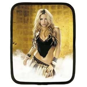New Laptop Netbook Notebook XXL Case Bag Shakira Sexy ~