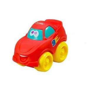 NEW ** TONKA ** CHUCK & FRIENDS ** WHEEL PALS ** MINI SPORTS CAR