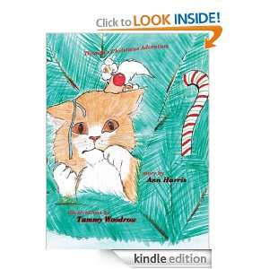 Thomass Christmas Adventure (Thomas the Kitten): Ann Harris, Tammy
