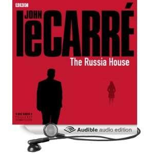 Dramatized) (Audible Audio Edition) John le Carré, Tom Baker Books