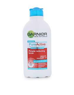 Pure Active Tonic   Garnier   Transparent   Facial care   Beauty