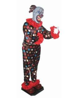/ Animated 5 foot Clown Decoration