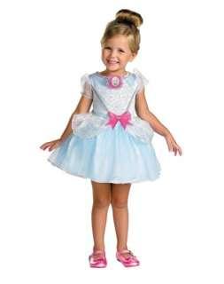 Disney Princess Cinderella Toddler Costume