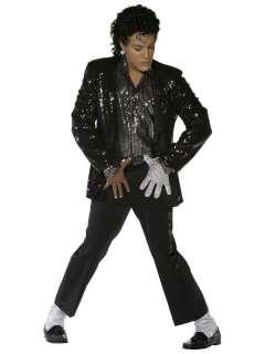 Michael Jackson Motown Billie Jean Costume   Authentic Michael Jackson