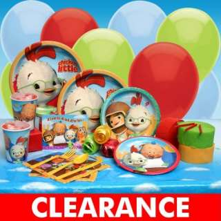 16057 Results In Halloween Costumes Chicken Little Deluxe Party Kit