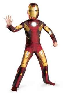 Iron Man Avengers Costume   TV & Movie Costumes