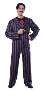 Gomez Addams Costume   Mens Costumes