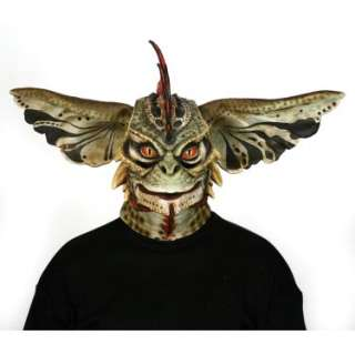 Halloween Costumes Gremlins Latex Mask Adult