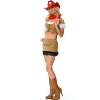 Rodeo Girl Adult Costume   Costumes, 21784