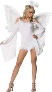 Heavenly Angel Costume   Adult Costumes