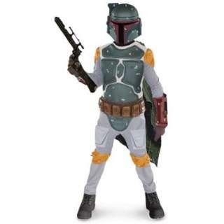Star Wars Boba Fett Child Costume   Costumes, 38654