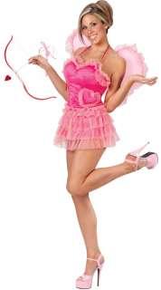 Sexy Cupid Costume Adult