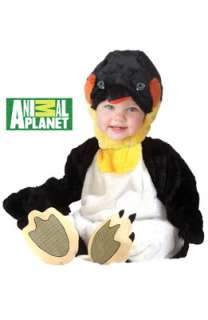 Animal Planet Emperor Penguin Toddler Costume for Halloween   Pure
