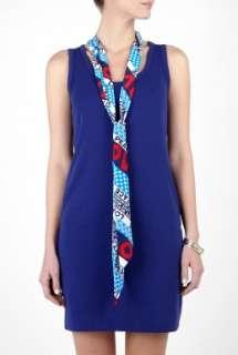 Love Moschino  Scarf Tie Jersey Dress by Love Moschino