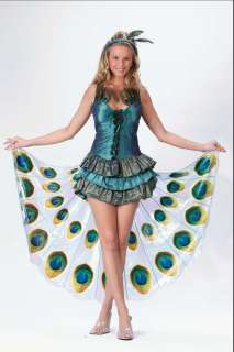Adult Sexy Peacock Costume   Animal Costumes   15FW5095