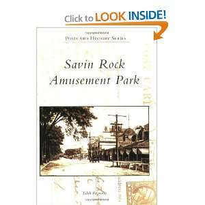 Savin Rock Amusement Park (CT) (Postcard History Series