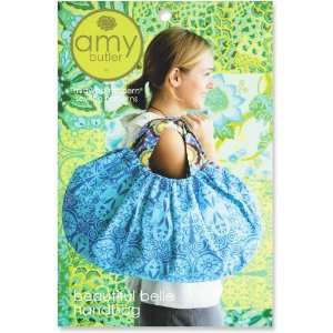 Amy Butler BEAUTIFUL BELLE HANDBAG Quilting Sewing Fabric