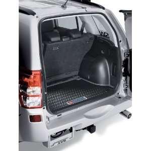 Suzuki Grand Vitara Cargo Mat Automotive