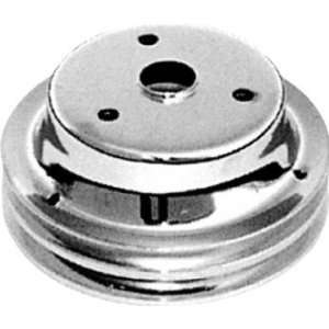 Crankshaft Lower Pulley (SB Chevy 283 350 69 85 2 Groove) Automotive
