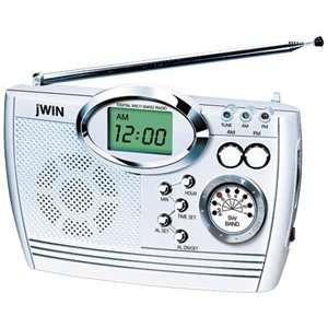 BAND AM/FM/Lwith SW1 9 Highly Sensitive Multi band Radio Electronics