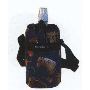 Saddle Horse Water Bottle (Travel and Novelty Items