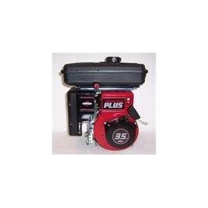 Briggs & Stratton Horizontal Engine 3.5 HP Industrial Plus