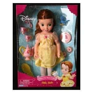 Disney Princess 15 Little Belle Doll  Toys & Games
