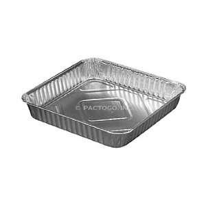 8x8 Square Cake Foil Pan 500/CS