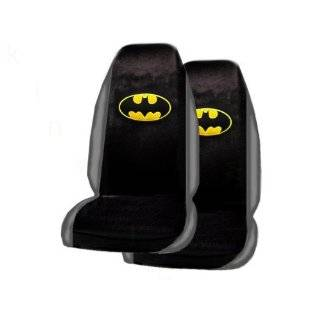 Logo Car Seat Covers, Carpet Floor Mats with Steering Wheel Cover