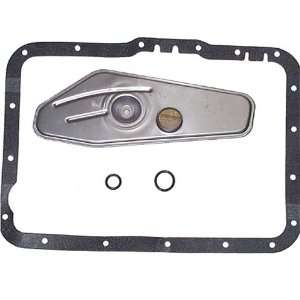 Beck Arnley 044 0268 Automatic Transmission Filter Kit Automotive