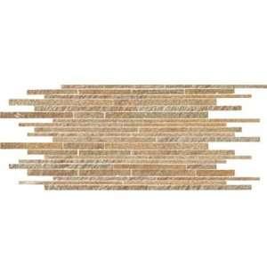 Marazzi Percorsi Mosaic 12 x 24 Beige Ceramic Tile