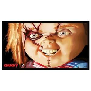 Magnet: CHUCKY Doll (Childs Play   Horror Movie