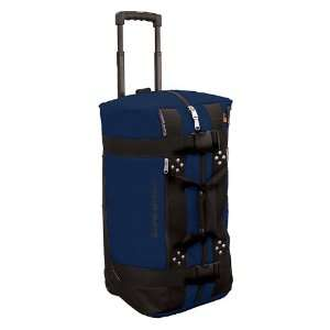 Club Glove 2011 Mini Rolling Duffle Travel Bag (Navy
