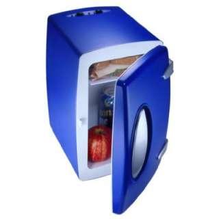 Sharper Image Hot + Cold Snack Box (SI712): Electronics