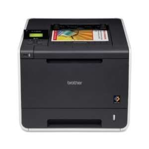 Brother HL 4150CDN Laser Printer   Black Gray