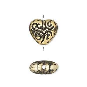 #7903 Copper coated ABS plastic with antiqued gold color