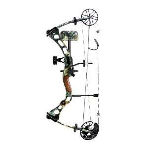 ™ Ready   to   Shoot Compound Bow Right Hand: Sports & Outdoors