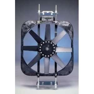 Flex a Lite 188 Engine Cooling Fan Automotive