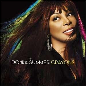 Crayons Donna Summer Music
