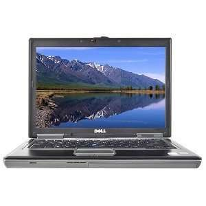 Dell Latitude D620 Core Duo T2400 1.83GHz 2GB 80GB CDRW