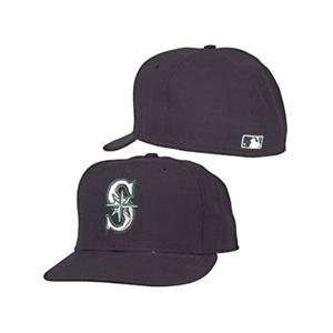 Game) Authentic MLB On Field Exact Fit Baseball Cap: Sports & Outdoors