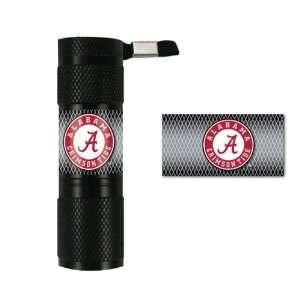 NCAA Alabama Crimson Tide Flashlight