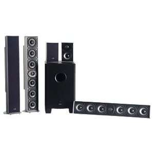 FPP Flat Panel Package 5.1 home theatre speaker package Electronics
