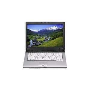 Fujitsu LifeBook S7220 Notebook   Intel Core 2 Duo P8400 2