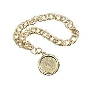 Louisville   Charm Bracelet   Gold