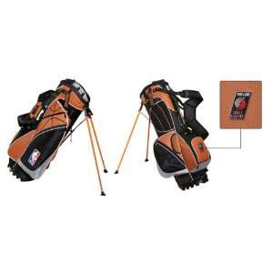 Portland Trail Blazers Standing Golf Bag