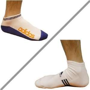 socks made with high quality cotton to provide very high performance