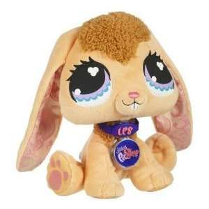 Littlest Pet Shop VIP Bunny Everything Else
