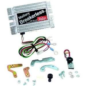 Mallory 540 Breakerless Distributor Automotive