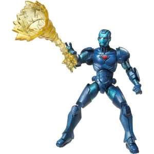Marvel Universe Legends 3.75 Figure Iron Man (Stealth Op